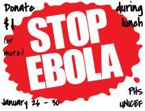 Stop Ebola 2015