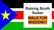 Walk for Wisdom 2015